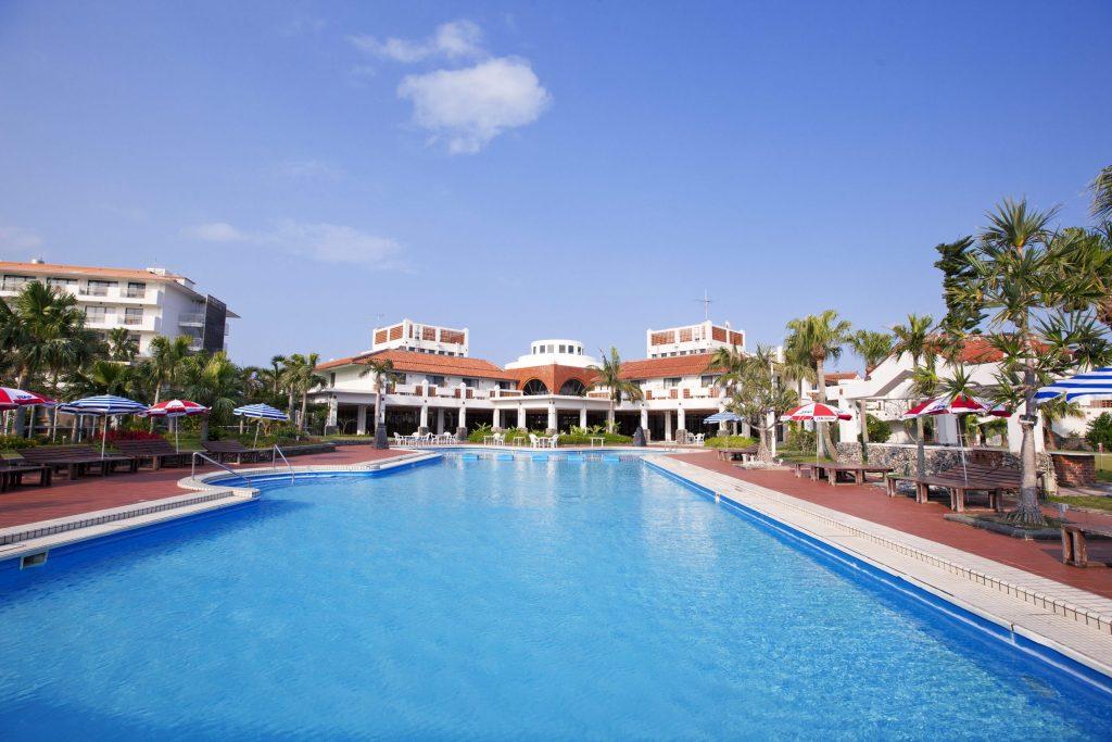 HIS、「リゾートホテル久米アイランド」を取得、沖縄でのグループ全体の受入れ拠点に